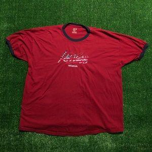 Vintage Las Vegas Fourth of July T-Shirt